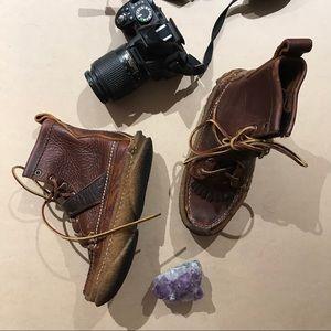 Yuketen designer boots, handmade & genuine leather